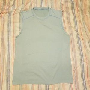 Lululemon men's tank top.